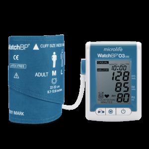 Aparelho medidor de pressão arterial Microlife